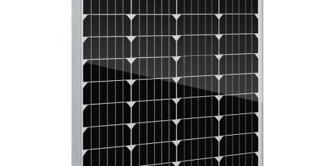 12v mono paneles solares 60w precio