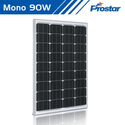 Prostar PMS90W 12v paneles solaresfotovoltaicos 90w