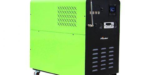 2000w generador solar fuente de alimentación de respaldo