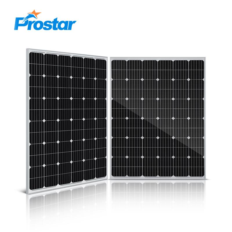 panel solar 200W 24V monocristalino