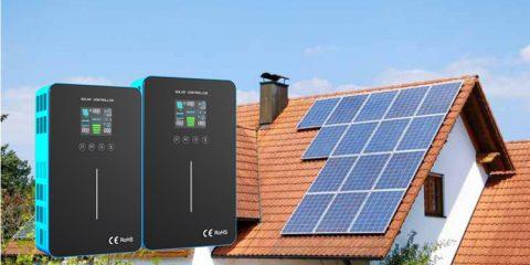 regulador solar MPPT