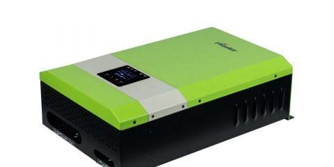 inversor solar fotovoltaico 3000w 48v mppt 60a