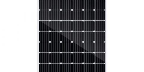 panel solar monocristalino 305w 60 celdas fotovoltaicas