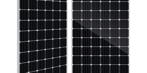 paneles solares 315w