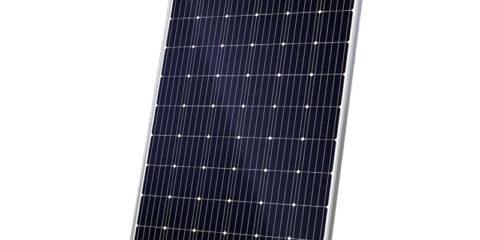 320 watt solar panel