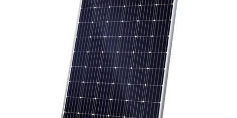 335 watt solar panel