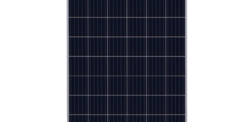 265w polycrystalline solar panel
