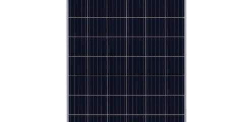 270w polycrystalline solar module