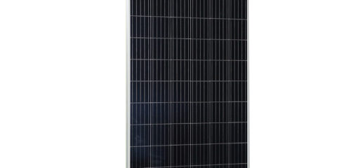 325w multicrystalline solar panel