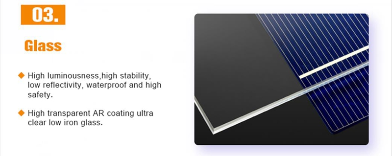 150 watt 12 volt polycrystalline solar panel Prostar PPS150W 150 watt 12 volt polycrystalline solar panel price solar glass