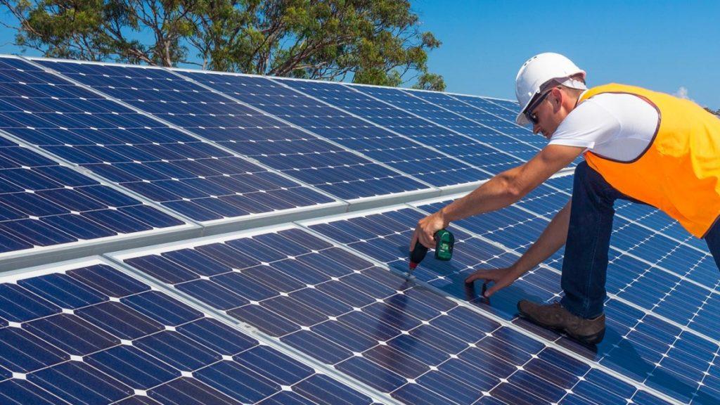 install solar panels How to install solar panels? how to install solar panels rooftop 1024x576