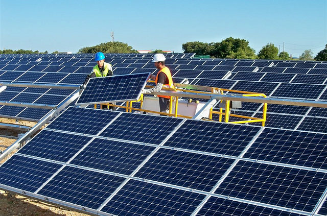 install solar panels How to install solar panels? how to install solar panels