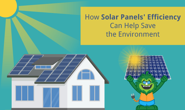 solar panels efficiency Evaluating solar panels efficiency solar panels efficiency