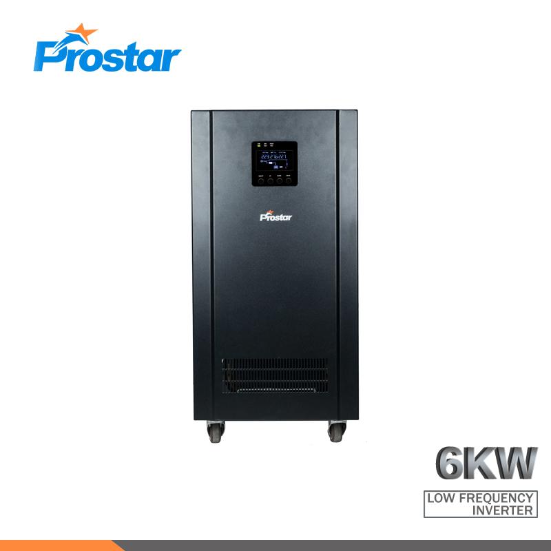 Prostar PIH6K-48 6000 watt power inverter 48V solar power system