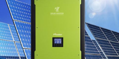 bi-directional solar inverter 10kW