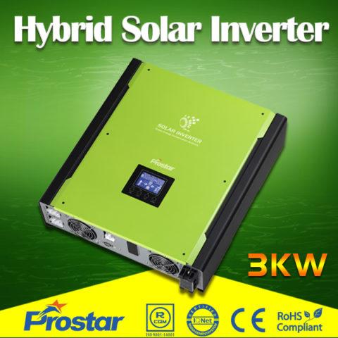 pv inverter 3000 watt