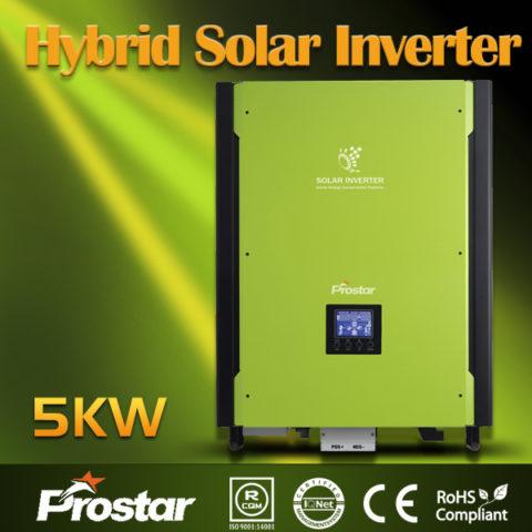 solar inverter 5000 watt