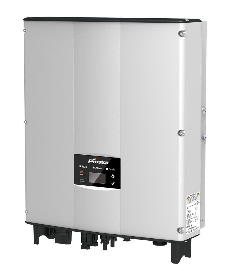 on grid inverter 6000w