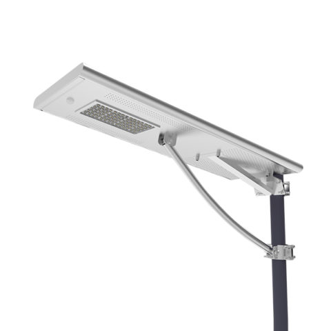 led solar street light 60w