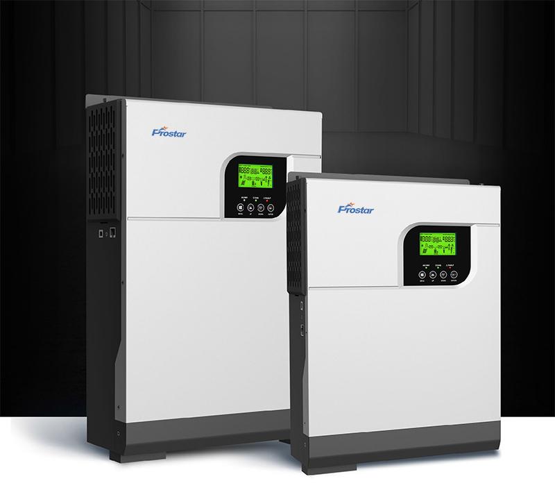 PowerSolar High Frequency Off grid Solar Inverter
