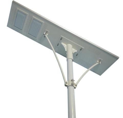 solar led street light 120w