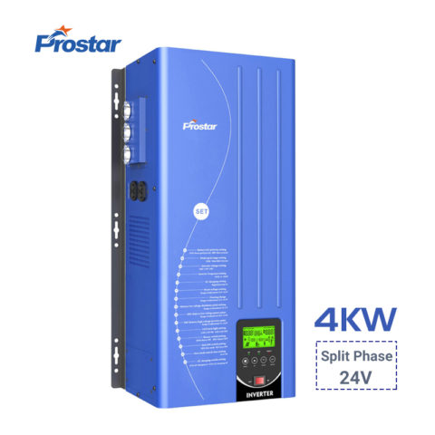 4000w split phase inverter