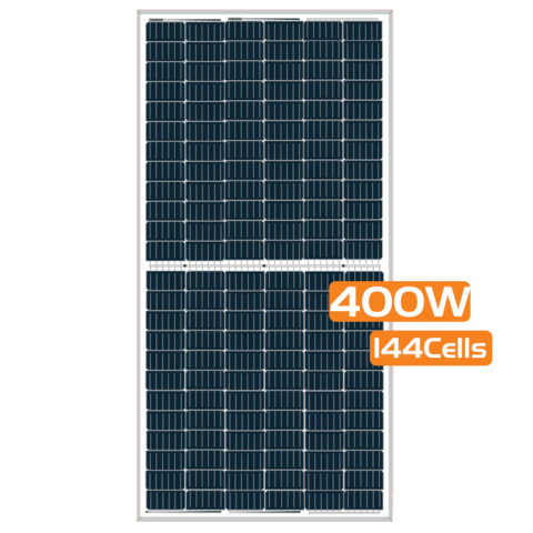 Prostar PMS400M-144 residential perc half cut cell 400watt solar panel
