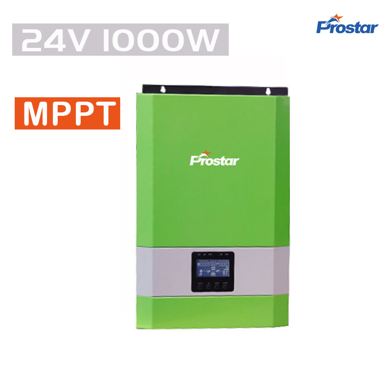 off-grid solar inverter charger 1000w