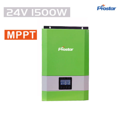 off-grid solar inverter 1500w