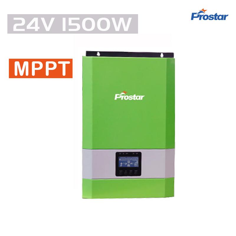 off-grid solar inverter 1500w