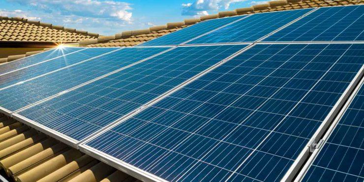 solar panels company