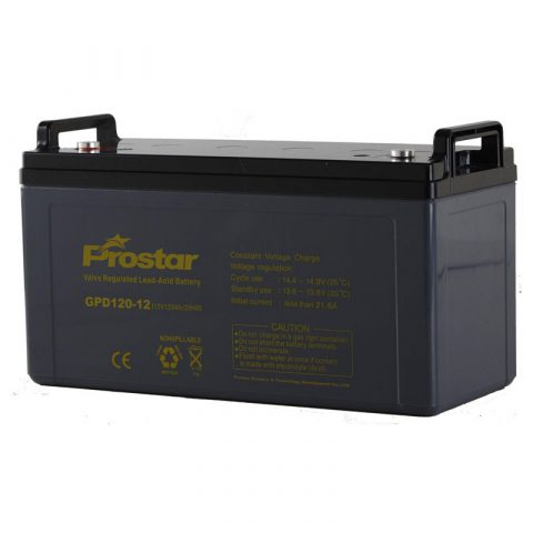 12v 120ah deep cycle battery