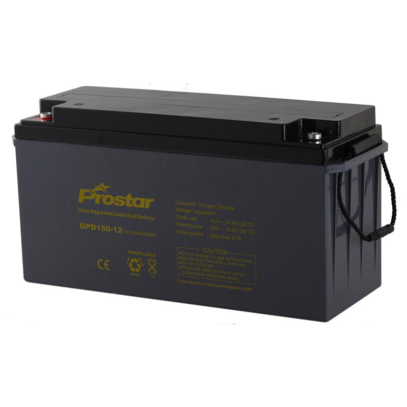 150ah deep cycle battery