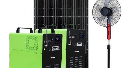 portable power station 1000w