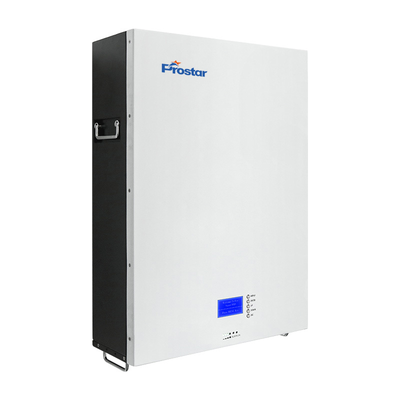 51.2v 5kWH lithium battery energy storage system