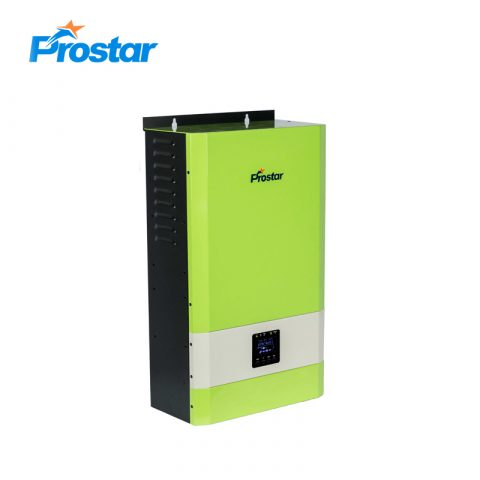 off grid solar inverter 6000 watt with mppt 100a